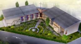 Modern Church & Theatre