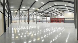 Photo Gallery of NDS Warehouse