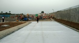 Construction of NDS Warehouse